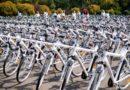 Kerékpárok a polgárőröknek
