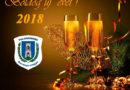 Boldog Új Évet 2018
