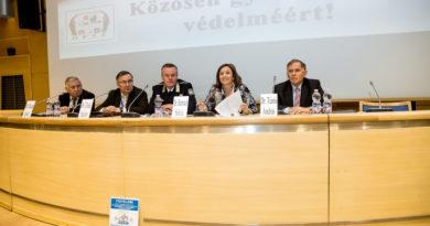 Programindító fórum a gyermekek védelméért