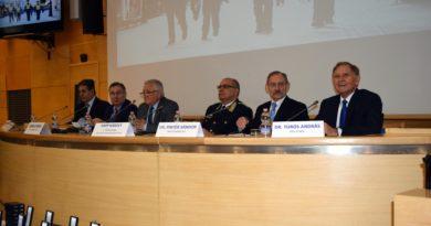 Országos Polgárőr Szövetség Közgyűlése 2018