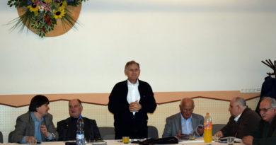 Évértékelő Közgyűlés Tartott a Balatoni Vízi Polgárőr Egyesület
