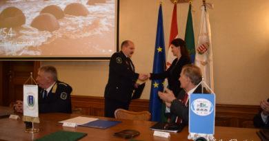 Megállapodás megerősítése a Magyar Vöröskereszttel