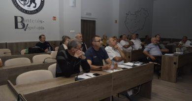 Rendhagyó Polgárőr Akadémia megnyitó (+ fotók)