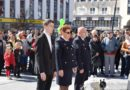 Baranyában is több egyesület megemlékezett és részt vett a március 15. rendezvényeken
