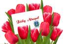 Boldog nőnapot kíván a Baranya Megyei Polgárőr Egyesületek Szövetsége